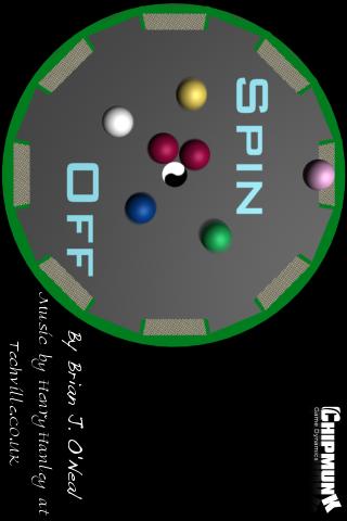 Screenshot SpinOffLite