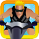 iPhone/iPadアプリ「Amazing Jet Sky Racing - 101 Nautic Miles Speed Challenge Premium Edition」のアイコン