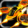 Real Space Fighting Chase Race - Free Car Racing Games